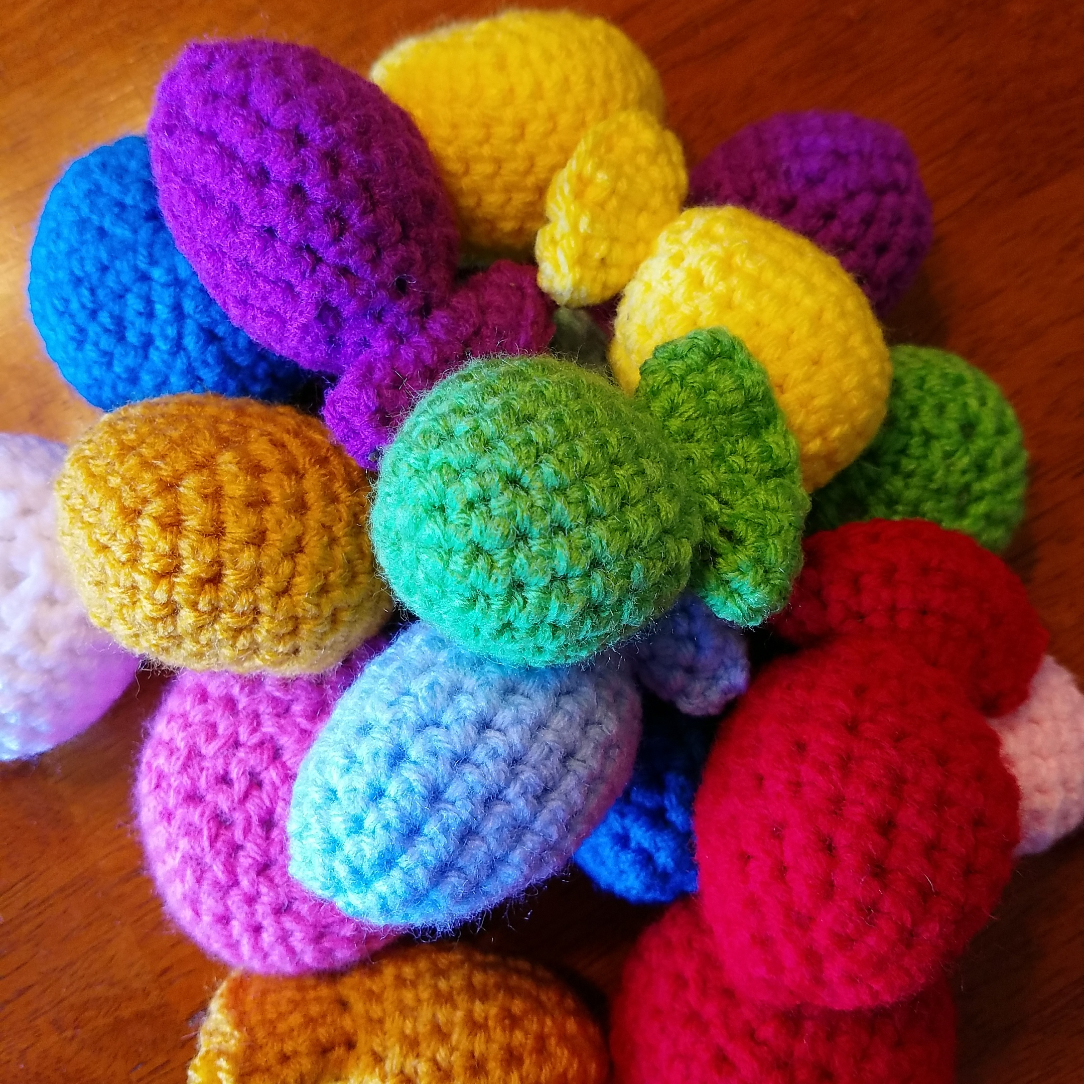 Crochet Catnip Toys To Craft A Home