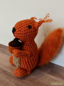 Paid Crochet Pattern To Craft A Home