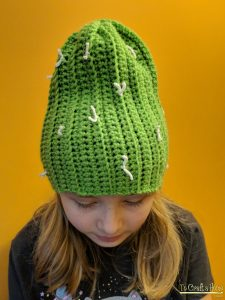 Cactus Hat – To Craft A Home c4d58747185b